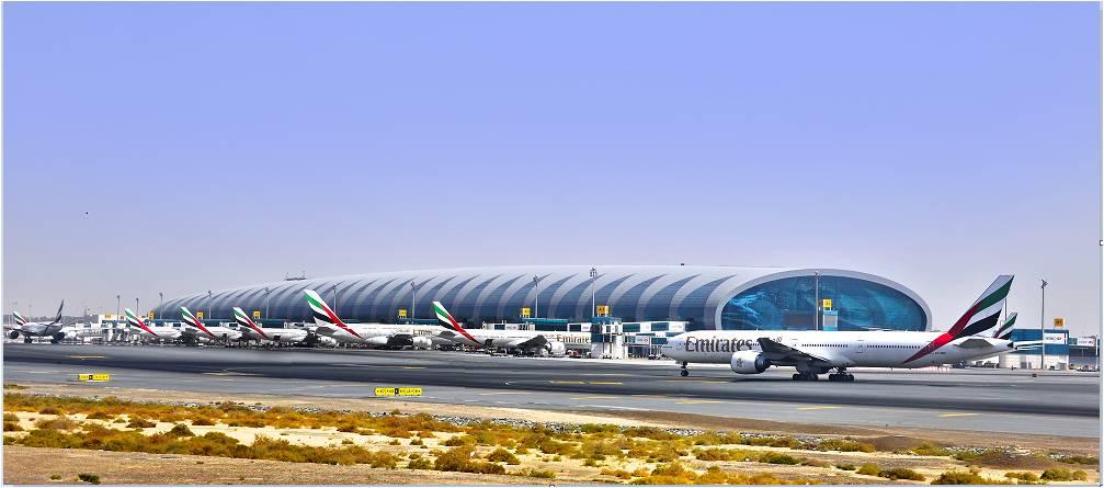 阿维亚(中国)公司为阿联酋航空交付B777宽体客机
