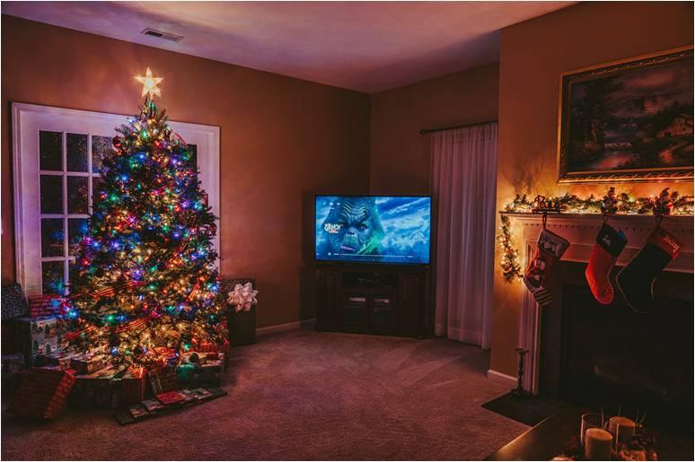 和孩子过圣诞,这件物品要提前准备!