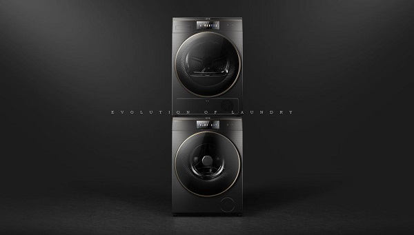 时装秀还是科技展?COLMO星图系列洗烘套装发布会2月27日即将华美呈现