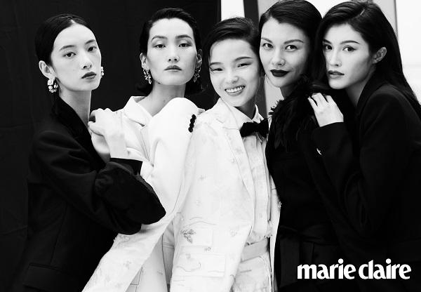 嘉人女性影响力之夜点亮上海——首个全女性阵容时尚盛典亮相