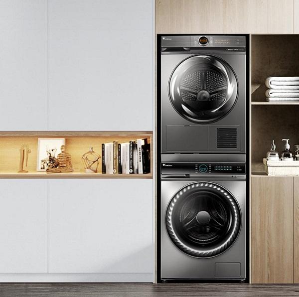 高科技加持下的小天鹅洗烘套装,可能更懂你的洗烘需求