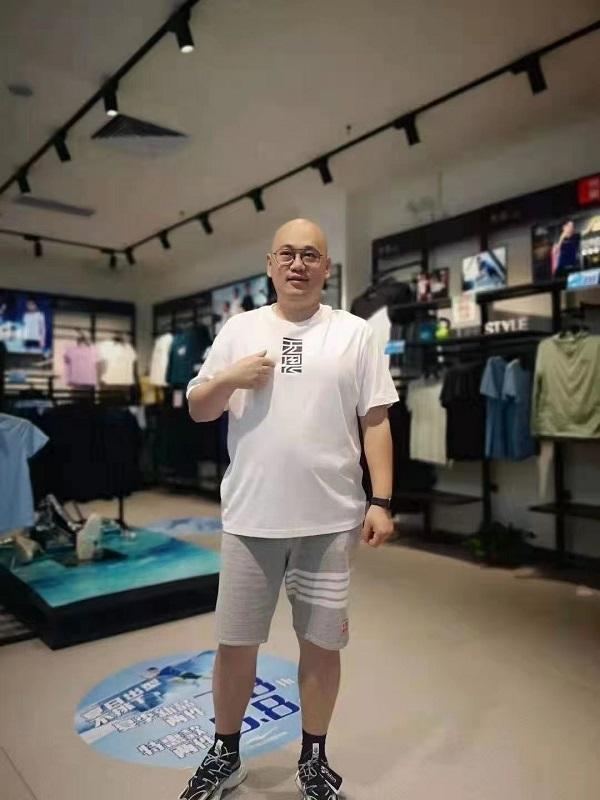 总裁带头支持国货品牌,奥铃轻