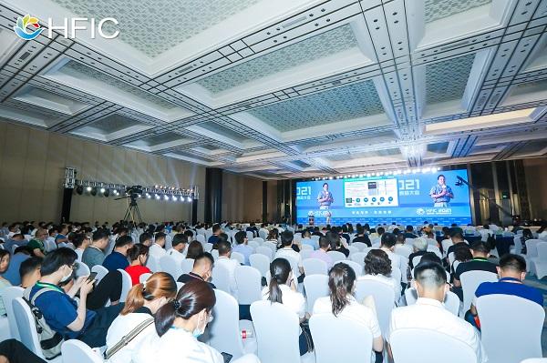 2021营养健康食品大会圆满成功 生命说创始人梁志获影响力人物大奖