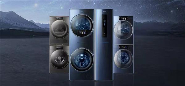 """洗护行业进入全新""""干时代"""",COLMO洗衣机开启洗护新生活"""